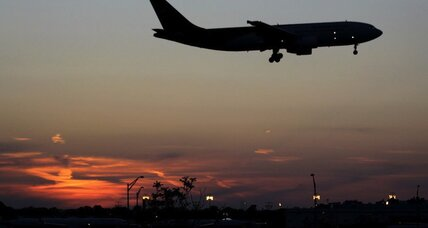 Next target for EPA climate rules? Airlines