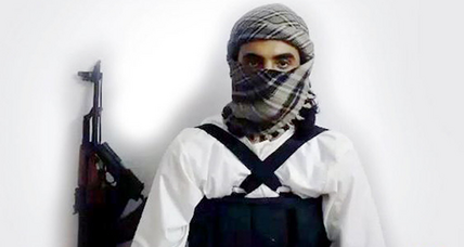 How Islamic State teaches hate: insights from an ex-Al Qaeda jihadist