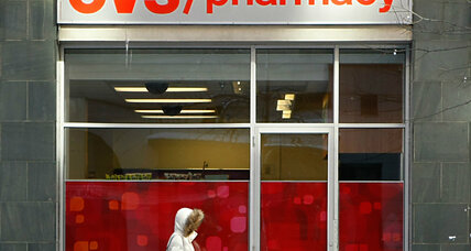 Did CVS in NYC racially profile customers?