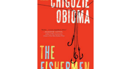 'The Fishermen' is an arresting tale of a Nigerian family's struggle for sanity