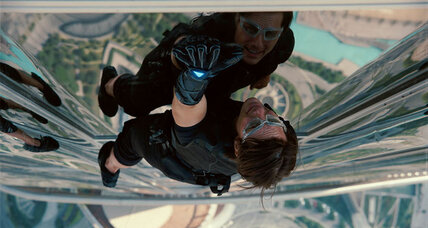 'Mission: Impossible 5': How the franchise has found under-the-radar talent