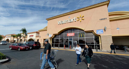 Denim is OK. Why Wal-Mart wants to improve employee satisfaction (+video)