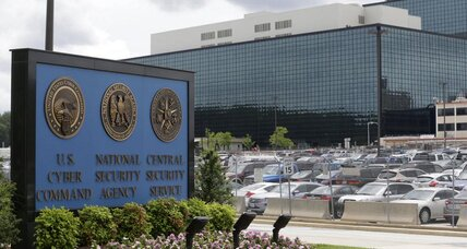 NSA's secret hunt for hackers: How widespread? (+video)