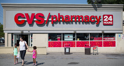 'Shopping while black' lawsuit – a first by employees – targets CVS