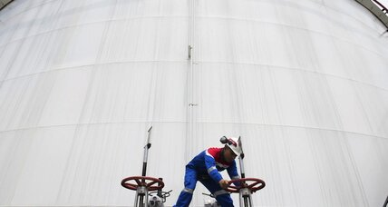 Why Indonesia wants back in OPEC