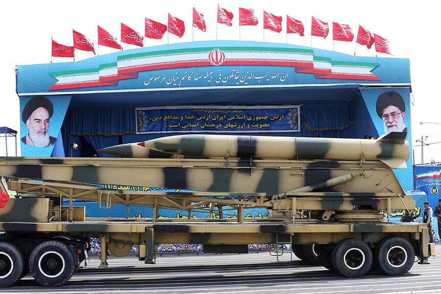 How Iran has brought Israel and Saudi Arabia together