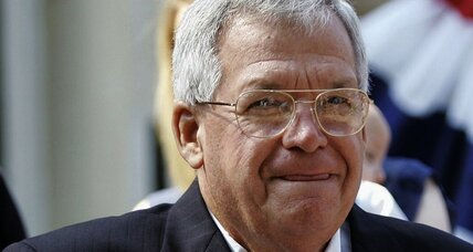 Dennis Hastert sex scandal widens with allegations from a second accuser