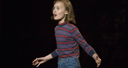 Tony Awards 2015: Breathtaking dance and a big win for 'Fun Home' (+video)