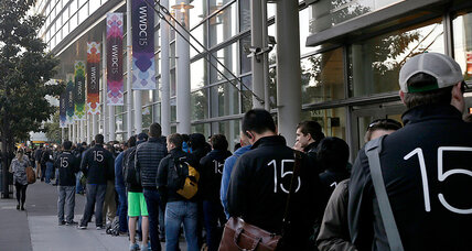 Apple to offer music-streaming service. Too late to the game? (+video)