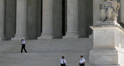Supreme Court declines potentially key Second Amendment case