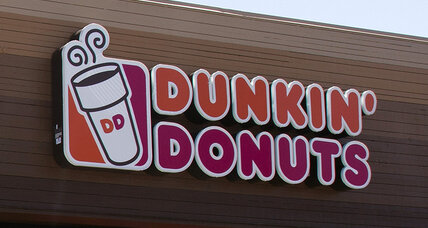 How Dunkin' Donuts and other fast food delivery could impact family table