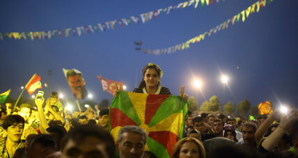Turkey election: Long on drama, short on clarity (+video)
