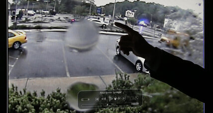 Boston authorities release Rahim fatal shooting video