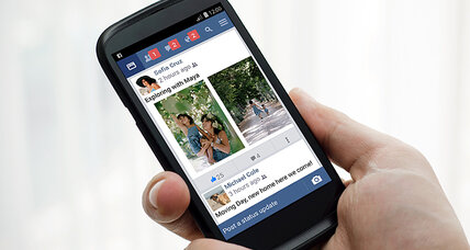Facebook Lite offers similar mobile experience, but at lower cost