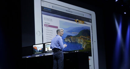 WWDC: Apple wants customers to talk like people, not robots (+video)