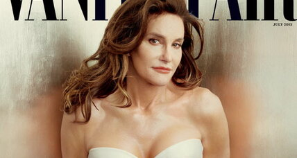What does being a woman mean? Caitlyn Jenner's emergence rekindles debate.