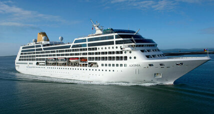 New cruise ship brand devoted to volunteer trips