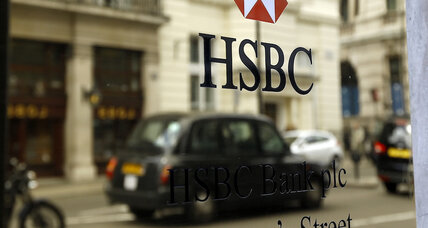 HSBC cuts up to 50,000 jobs as focus shifts to Asia