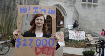 Student loans: 7 ways paying them early can save you money