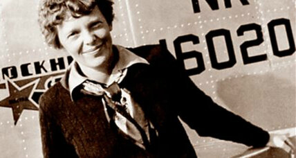 Lost 16 mm film of Amelia Earhart: What does it reveal?