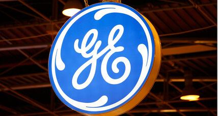 Why GE is selling its private equity business