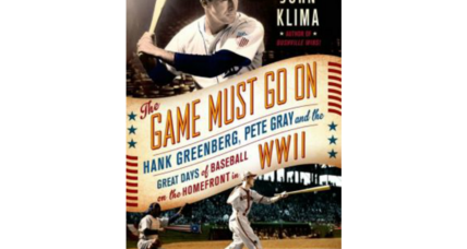 10 new baseball books for summer reading