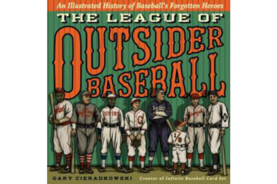 the history of the baseball