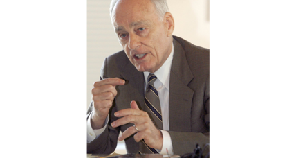 Vincent Bugliosi, Manson prosecutor and bestselling writer, dies