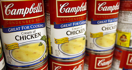 Can Campbell Soup win back millennials?