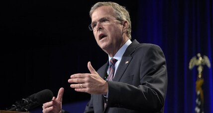 Jeb Bush staff shake-up: Sign he's losing 'invisible primary'?