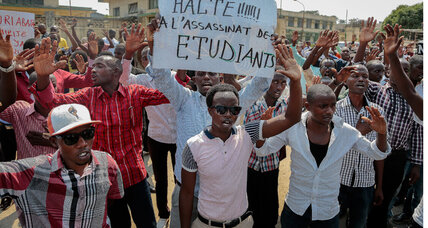 Can Burundi hold election on July 15, amid violence?