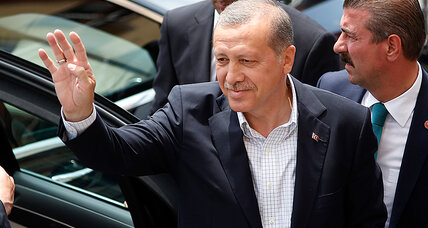 After setback to Erdoğan, will Turkey's foreign policy change?