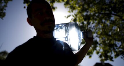 Texas communities embrace 'toilet-to-tap' water: Will California follow suit?