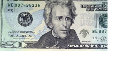 Why Republicans are embracing Andrew Jackson, as Democrats abandon him