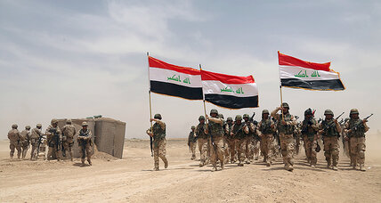 US to announce plans to deploy more troops and add military base in Iraq