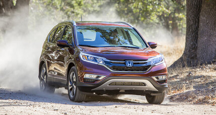 Honda CR-V vs. Toyota RAV4: Which crossover is right for you?