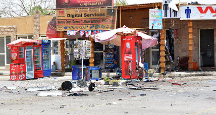 Egypt foils suicide attack on Luxor, but is it a sign of more to come? (+video)