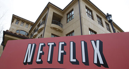 Marriott hotels to offer Netflix for guests with subscriptions