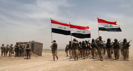 Obama sending more troops to Iraq. But is Iraq really ready for them?