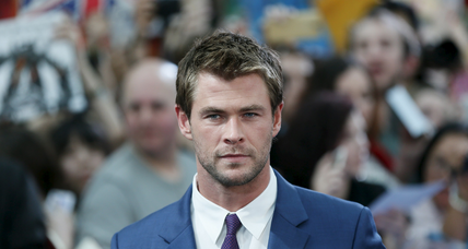 Chris Hemsworth joins female-led 'Ghostbusters' reboot as receptionist