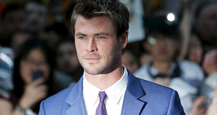 Chris Hemsworth joins 'Ghostbusters': Guess who he's playing?
