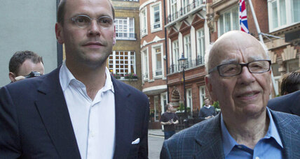 Rupert Murdoch to hand over 21st Century Fox reins to son James. Who is the younger Murdoch?