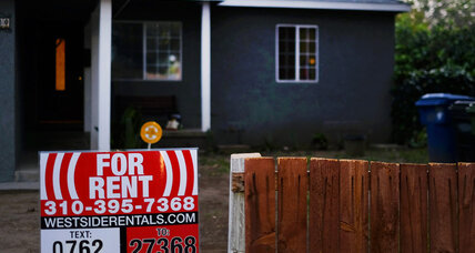 Renting: Does it make financial sense for you?