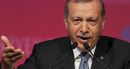 Erdoğan is down, but no one in Turkey is counting him out