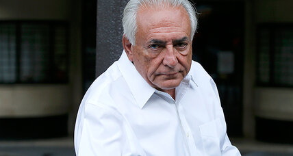 Former IMF chief Strauss-Kahn cleared of pimping charges