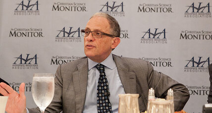 Ex-Im Bank: When did supporting US industry and American jobs become a bad thing? (+video)