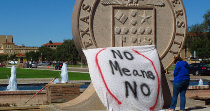 How to reduce risk of rape at college? Study points to promising approach.