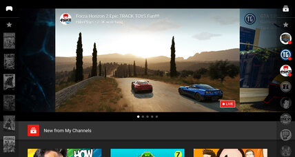 Google announces YouTube Gaming. Will the app grab online gamers' attention? (+video)