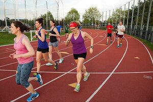 Running singles uk
