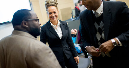 African-American activist questioned about her race. Does it matter for NAACP leadership?